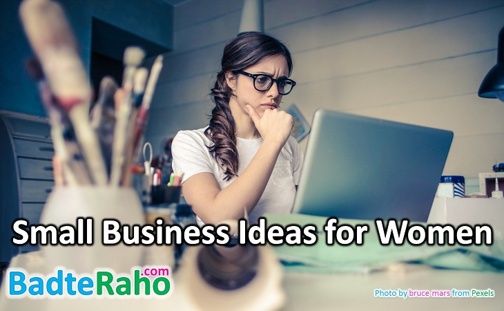 small business-ideas-for-women