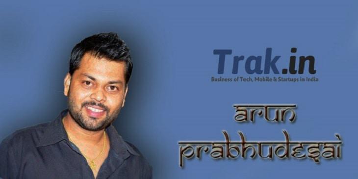 top indian bloggers Arun_prabhudesai-badteraho
