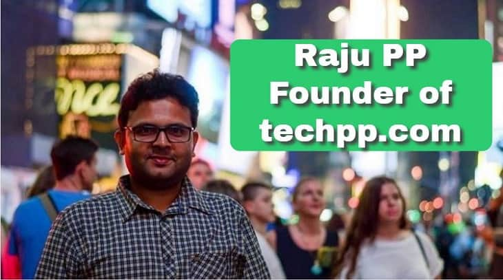 top indian bloggers raju-pp-badteraho