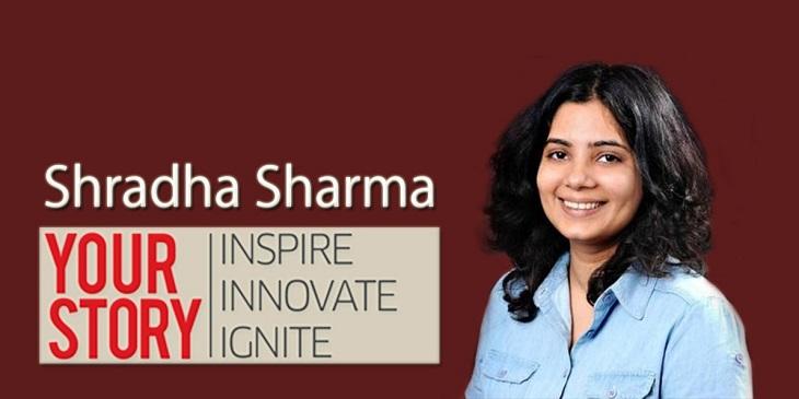 yourstory.com - Shradha Sharma - badteraho