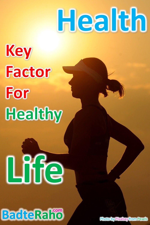 Health-Key-Factor-for-Healty-Life-Pinterest
